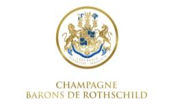 Champagne barons de rothschild