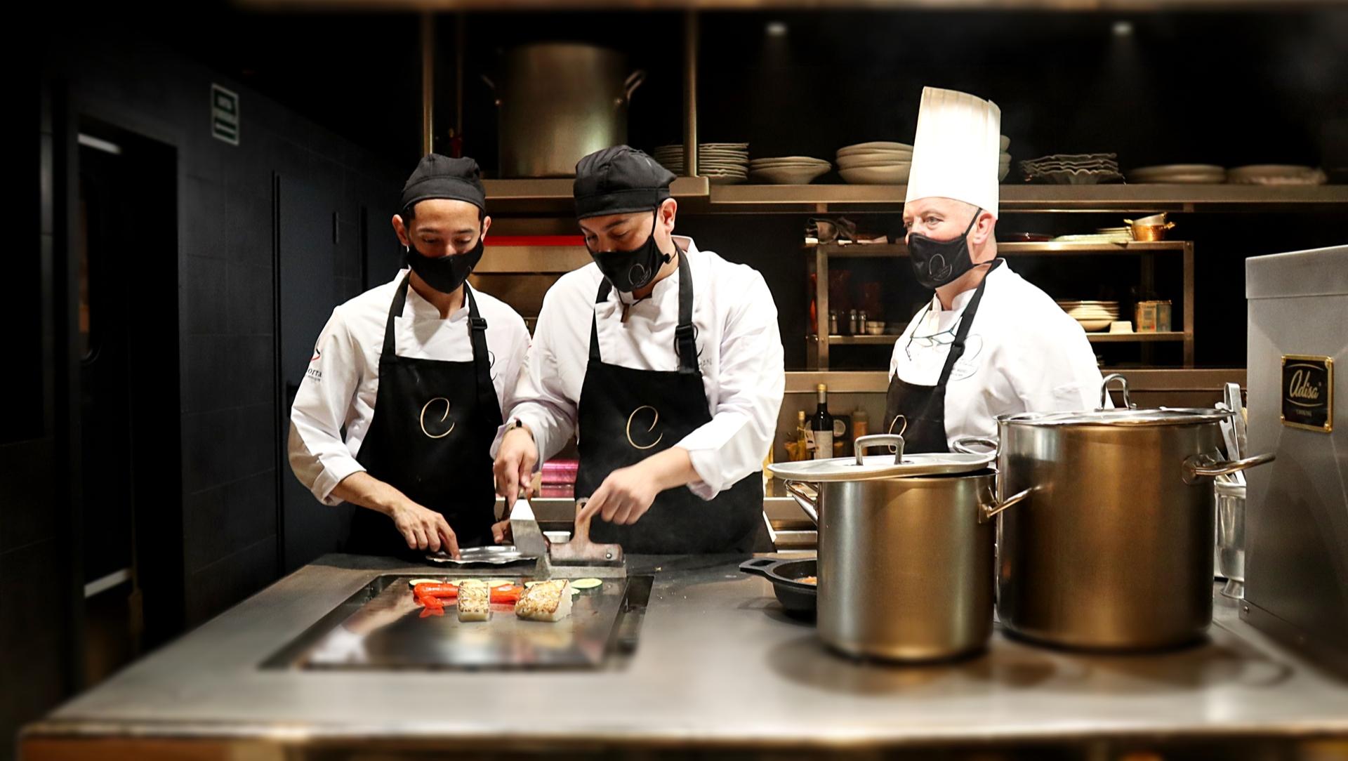 La nostra cuina