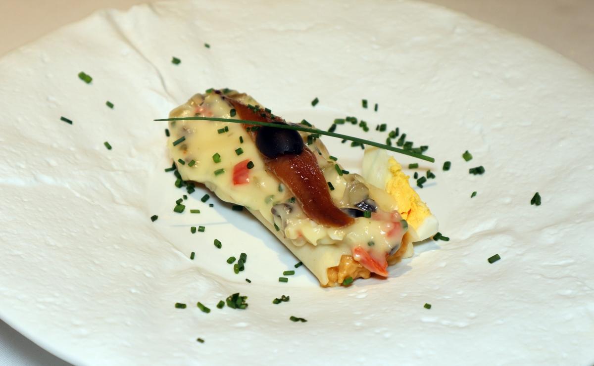 Restaurant Can Manel